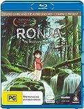 Ronja: The Robber's Daughter | Anime | 4 Discs | NON-USA Format | Region B Import - Australia
