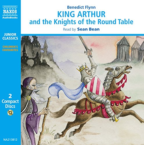 King Arthur and the Knights of the Round - King Arthur And The Round Table