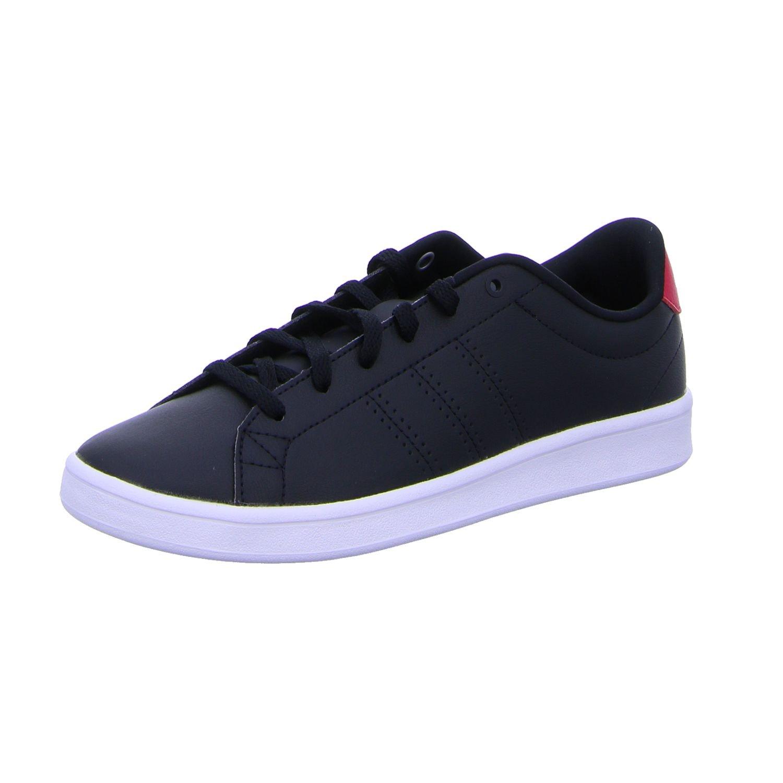 best loved f0ec2 e3f50 adidas Womens Advantage Cl Qt W Fitness Shoes Amazon.co.uk Shoes  Bags