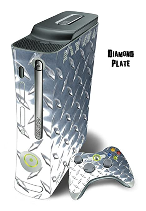 Video Game Accessories Faceplates, Decals & Stickers Battle 259 Vinyl Decal Skin Sticker For Xbox360 Slim E And 2 Controller Skins Latest Technology