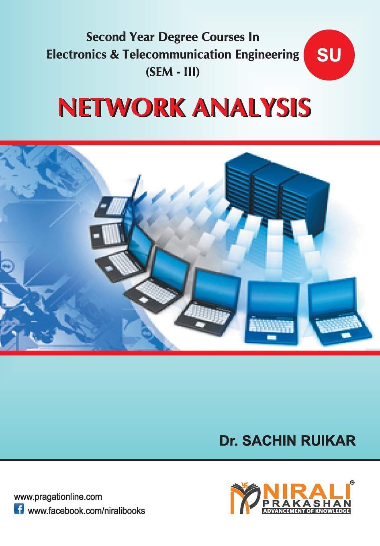 Download Network Analysis PDF