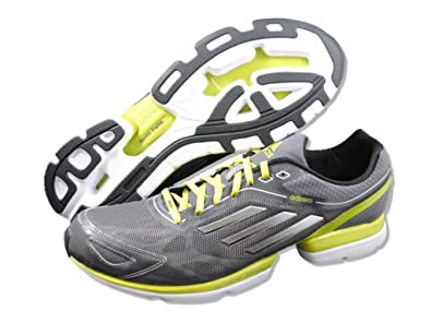 reputable site 27e26 cd0d9 adidas Adizero Rush Mens Style  G47896-grn sil Size  9 M Us  Amazon.co.uk   Shoes   Bags