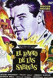 El Rapto De Las Sabinas [DVD]