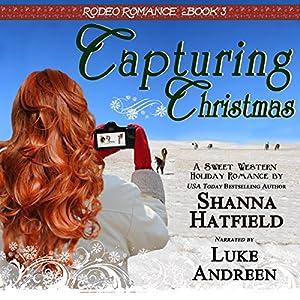 Capturing Christmas Audiobook