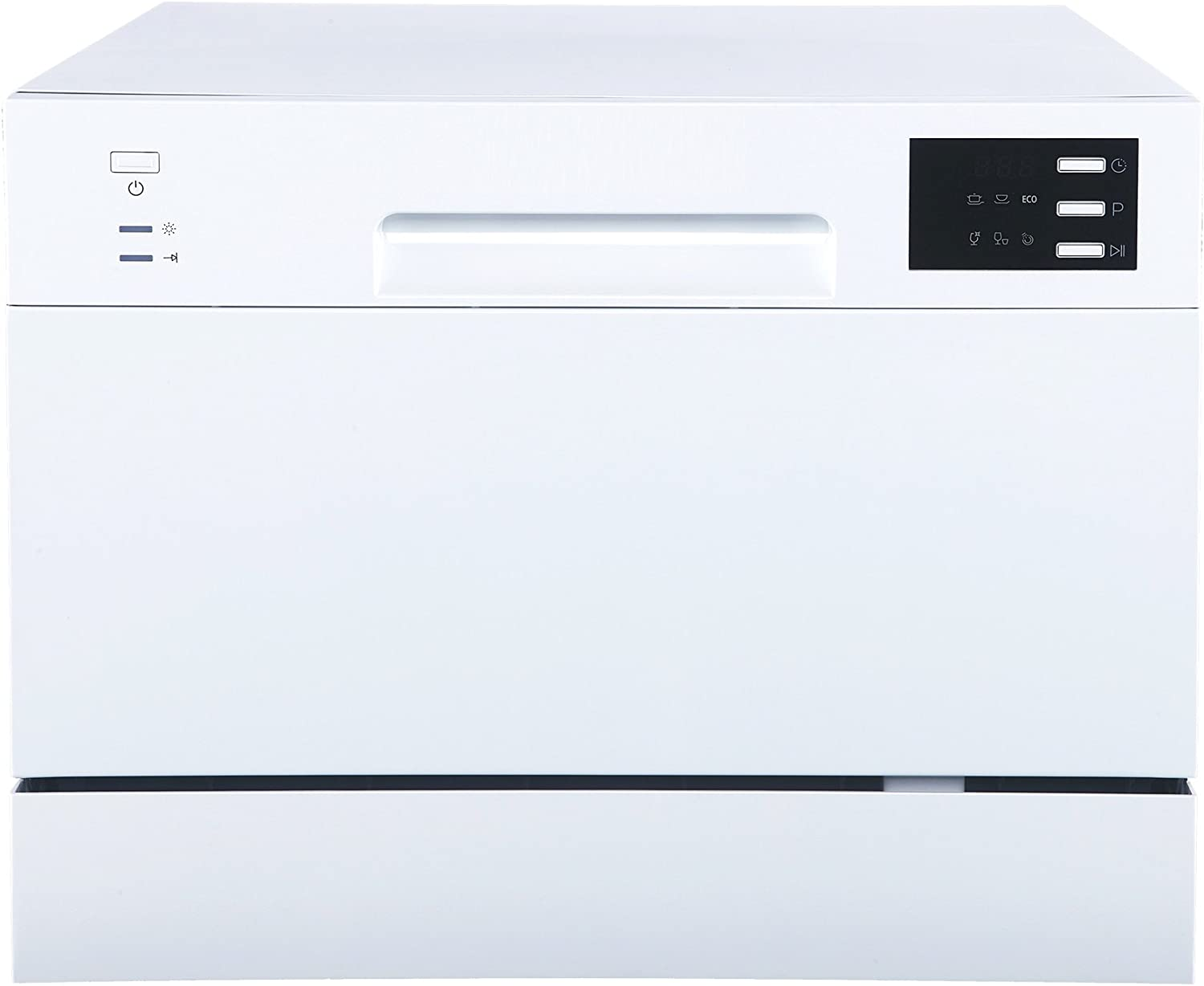 10 BEST Compact Dishwashers of March 2020 13