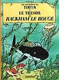 Les Aventures de Tintin, Tome 12 : Le trésor de Rackham le Rouge : Mini-album