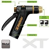 Melnor XT200 Heavy-Duty Metal Hose Lawn and