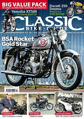 Classic Bike Guide - Classic Bike Guide