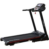 Proline Fitness 74100A Blend 1.25HP Motorized Treadmill (Black)