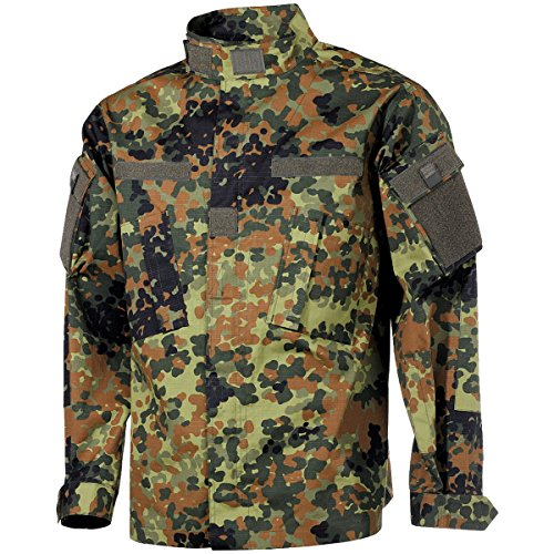 Army Acu Field Jacket - 9
