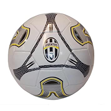 Juve Mini Balón de fútbol Juventus F.C. Balones tamaño 2 PS 6162 ...
