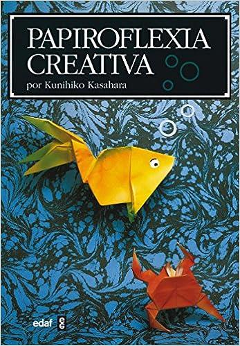 Papiroflexia Creativa (Cómo hacer móviles): Amazon.es ...