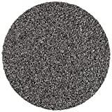 PFERD 42755 Combidisc Quick Change Abrasive Disc, Type CDR, Silicon Carbide SiC, 3'' Diameter, 36 Grit (Pack of 50)