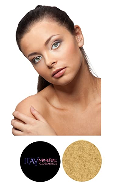 Amazon.com : ITAY Mineral Cosmetics Get Started Kit with