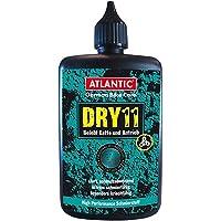 Atlantic Dry11 3388 Flasche High End Ketten-schmierstoff, grün, 125 ml