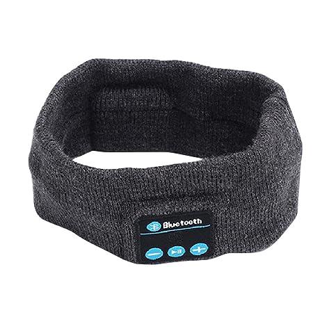 Homieco Bluetooth Cinta inalámbrico Correr Yoga Deporte Cinta ...