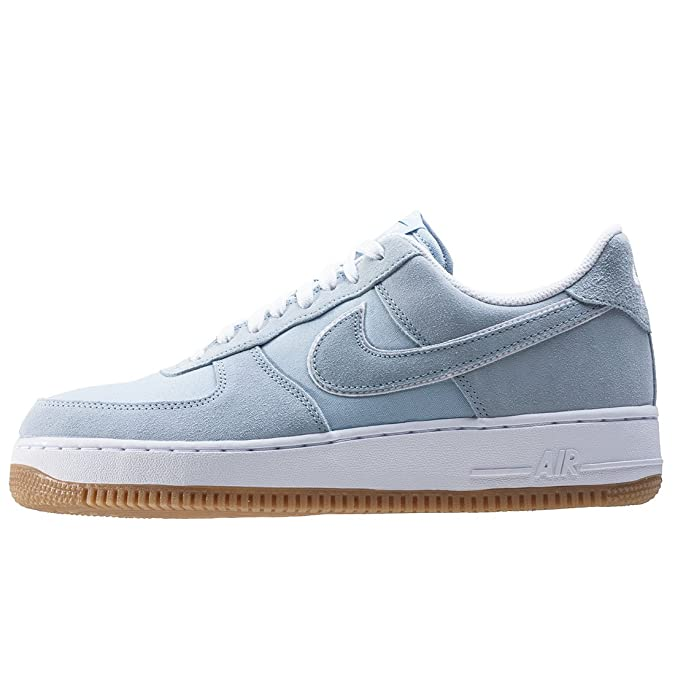 Nike Mens Air Force 1 Low Leather Basketball Shoes: Amazon.ca: Shoes &  Handbags