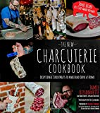 The New Charcuterie Cookbook