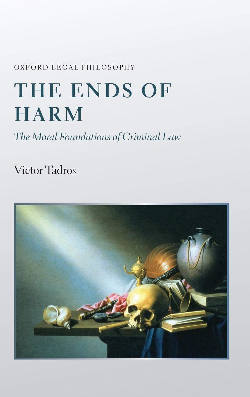 Criminalizing conduct harm principle reconsidered