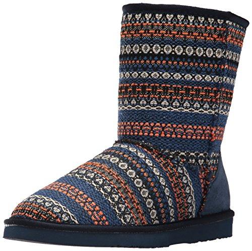 Inch Chelsea Lamo Julep Blue Women's 10 Boot Uaqwnp8q