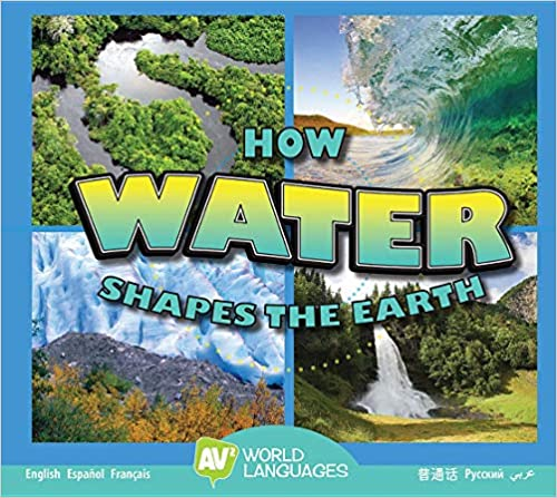 Descargar Utorrent How Water Shapes The Earth Donde Epub
