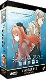 狼と香辛料 第2期 コンプリート DVD-BOX (全12話,325分) [DVD] [Import] [PAL]