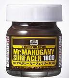 GSIクレオス Mr.マホガニーサーフェイサー1000 【SF290】 ビン
