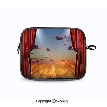 Amazon.com: 13inch Laptop Sleeve Bags,Dreamlike Fantasy ...