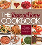 The Taste of Home Cookbook, Taste of Home Editorial Staff and Reader's Digest Editors, 0898214971