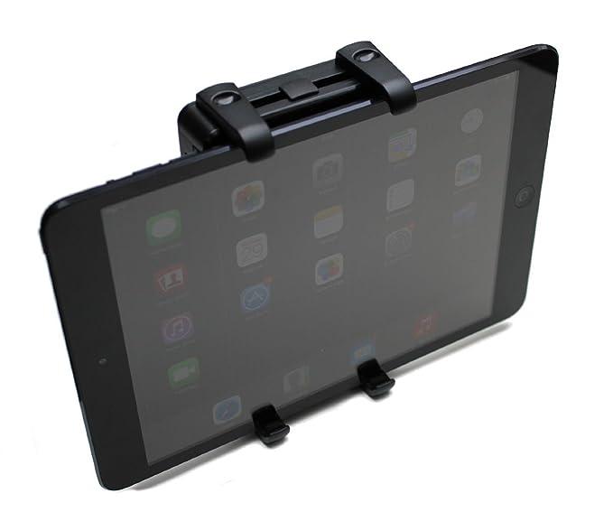 HR GRIP Universal Tablet und Navigationsger/äte Halter f/ür alle HR Halterungen 52010011 4 bis 13 geeignet   360 Grad drehbar   vibrationsfrei   105-240mm   Made in Germany