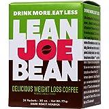 Lean Joe Bean Weight Loss Coffee. Lose weight - coffee.