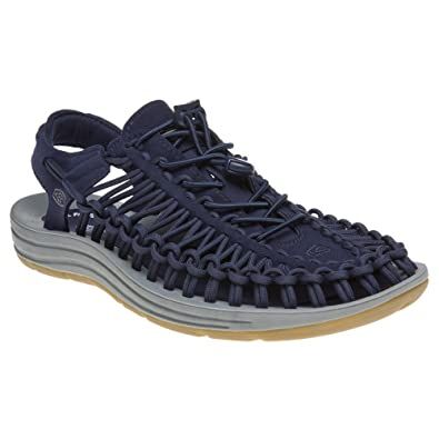 55ba2c83ae03 KEEN Men s Uneek Sling Back Sandals  Amazon.co.uk  Shoes   Bags