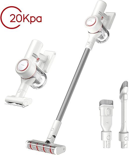 XIAOMI Dreame V9 Aspiradora inalámbrica con motor digital de 450 W ...