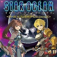 Star Ocean 4 The Last Hope 4K&Fhd Remaster - PS4 [Digital Code]