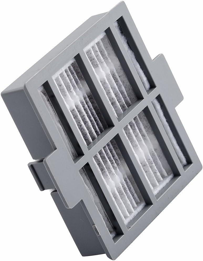 10-Pack Housmile Anti-Mite UV Vacuum Cleaner Advanced HEPA Filters