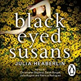 Bargain Audio Book - Black Eyed Susans