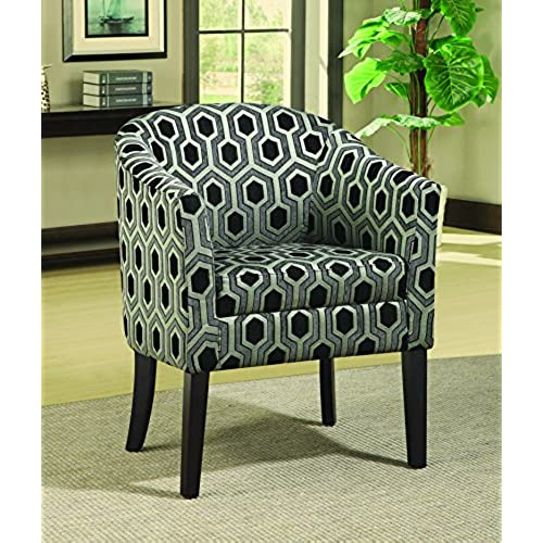 Patterned Armchair Amazon Impressive Patterned Armchair