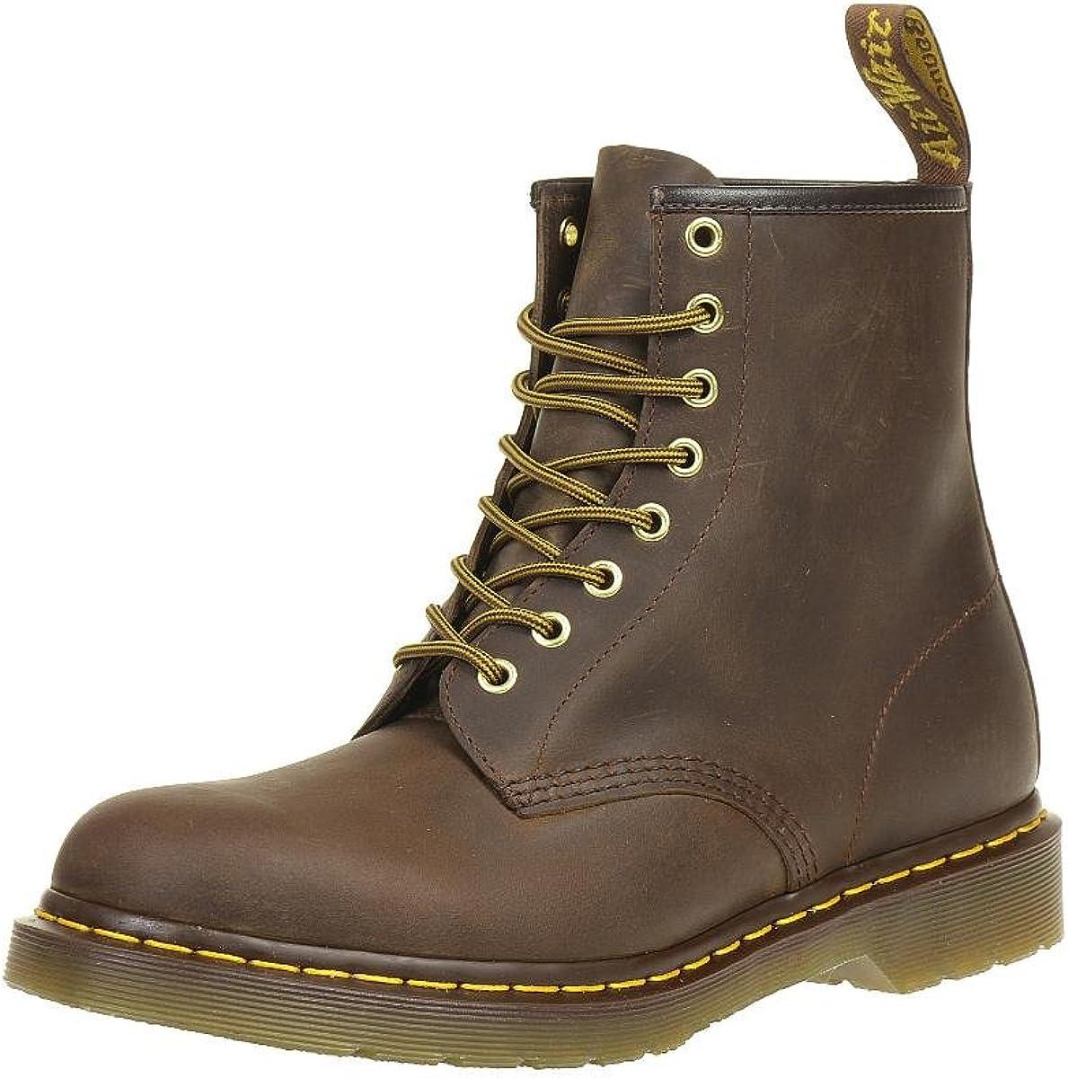 Dr. Martens mens 1460 8 Eye Boot