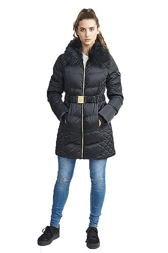 Brave Soul - Abrigo - chaqueta guateada - Básico - para mujer