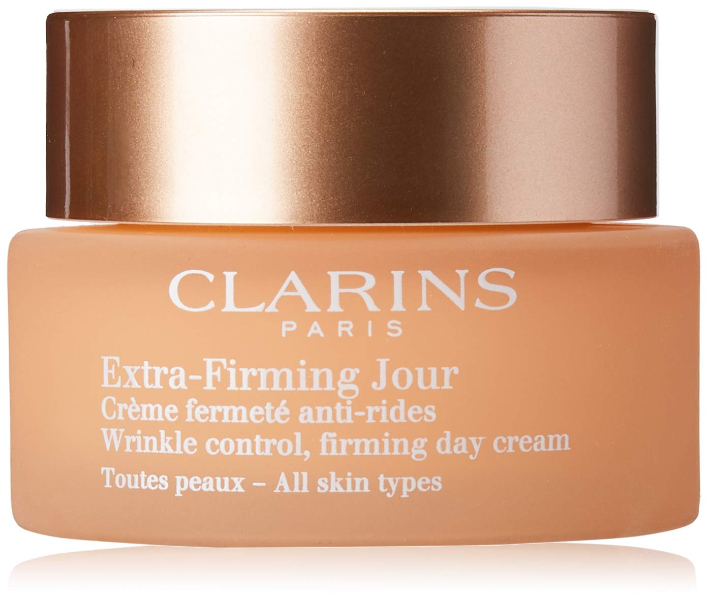 Health & Beauty Night Treatments 2019 New Style Clarins Extra Firming Night Rejuvenating Cream All Skin Types 1.7 Oz
