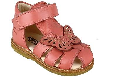 ffc0eb060ea CORALLUS geschlossene Sandale Angulus Size 22: Amazon.de: Schuhe ...