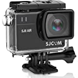 SJCAM SJ8 2.33 inch Touchscreen Action Cam Caméra - Sports Cam, NTK96658 Chipset/WiFi /Touch Screen/IP68 40M Waterproof, Action Cam, Caméras Sportives (sj8 air)
