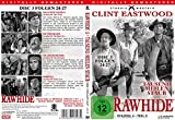 Rawhide - 1000 Meilen Staub - Season 5.2