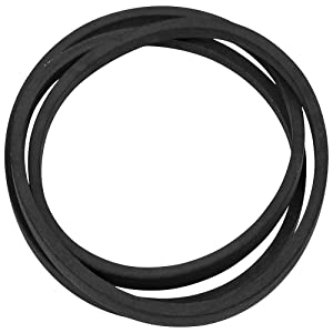 Husqvarna 532174883 Group Deck Belt-532174883 Outdoor Products Spare Parts, Black/Brown