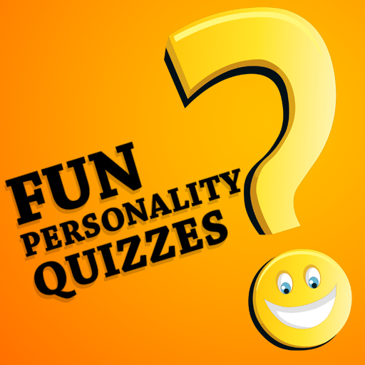 Fun Persona Quizzes by Funquizcards.com
