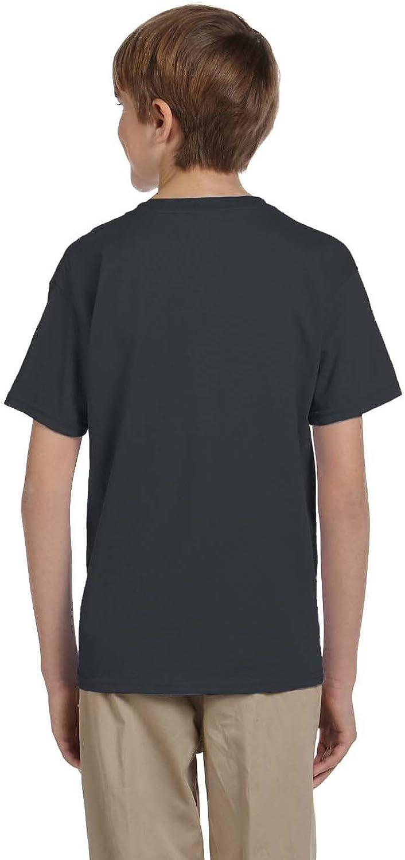 Krüger Dirndl T-Shirt Bleeding Heart braun Trachten