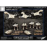 Dropzone Commander PHR Starter Army by Hawk Wargames
