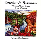 Music : Bourbon & Rosewater