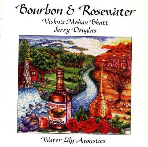 Bourbon & Rosewater
