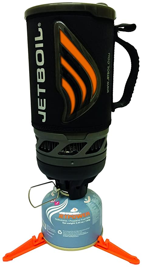 1. Jetboil Flash Cooking System